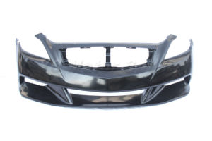 Car Bumper for Plastic Injection Molds pictures & photos