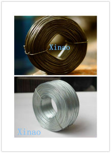Factory Soft Annealed Wire/Tie Wire 0.8-4.0mm pictures & photos