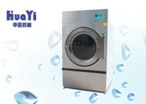 Automatic Hotel Industrial Laundry Equipment with Steam / Electric / LPG Heating pictures & photos