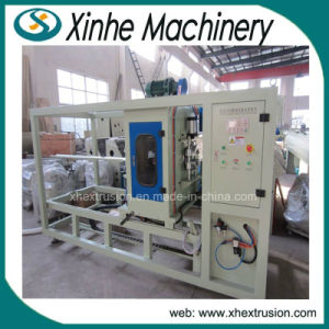 160-450mm PE / HDPE Pipe Production Line /Water Supply Pipes Extruder Machine pictures & photos
