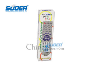 Universal DVD/DVB Remote Control (SON-806EA) pictures & photos
