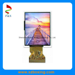 MCU Interface 3.5-Inch 320 (RGB) X480p TFT LCD Screen for Mobile Phone pictures & photos