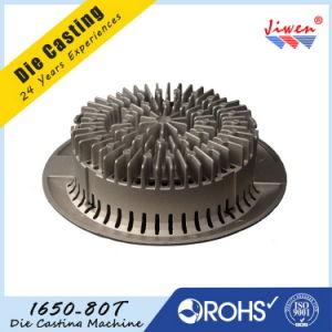 1650t Aluminum Die Casting Machine Factory Casting Processing pictures & photos