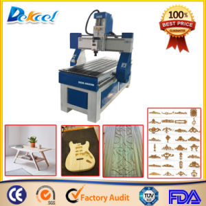 1212 1325 CNC Wood Cutting Instrument/ Cabinet Machine for Sale pictures & photos