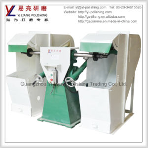 Double Head Sanding Machine for Grinding Metal and Stainless Steel pictures & photos
