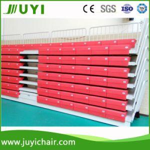 Indoor Gym Bleacher Telescopic Seats Retractable Bleacher Telescopic Seating System Jy-750 pictures & photos