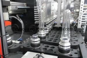 2000ml Bottle Automatic Pet Stretch Blow Moulding Machine pictures & photos