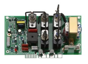 DC Speed Control Board for Bag Making Machine (power: 1500W) pictures & photos