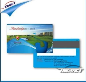 2016 High Quality PVC Scratch Prepaid Card with Free Sample Card for Test pictures & photos