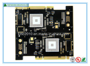 OEM Gold Finger PCB Circuit Board pictures & photos