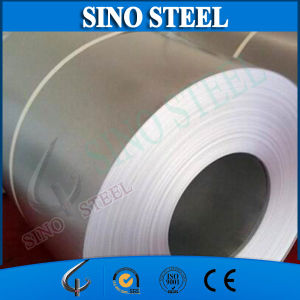 SGLCC G550 Hot Dipped Galvalume Steel Coil for Decoration Material pictures & photos
