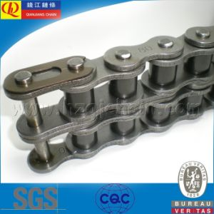 16A-2 High Quality Precision Roller Chain with Natural Color pictures & photos