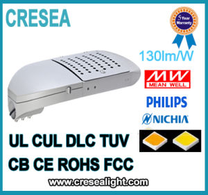 80W LED Street Light UL cUL TUV Ce CB pictures & photos