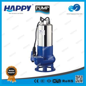 Submersible Sewage Water Pump (WQDR) pictures & photos