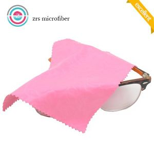 Microfiber Towel 10X10cm Cleaning Cloth pictures & photos