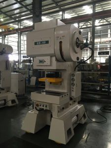 45ton High Speed Precision Press/Press Machine/Power Press pictures & photos