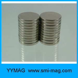 Strong N52 Neodymium Magnets Diameter 1.26 for Amazon pictures & photos