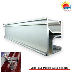 Solar Panel Aluminum Mounting Frame (SY0384) pictures & photos