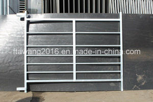 Heavy Duty Galvanized Metal Fence Cattle Fence pictures & photos