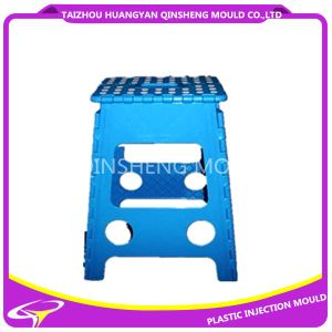 Plastic Injection PP Adult Rattan Stool Mould pictures & photos
