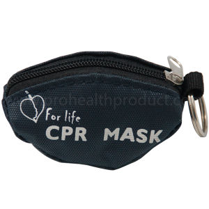 First Aid Kit CPR Mask pictures & photos