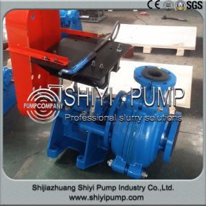 Corrosion Resisting Rubber Lined Mining Pump pictures & photos