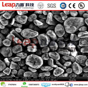 High Quality Synthetic Spherical Graphite Disintegrator pictures & photos