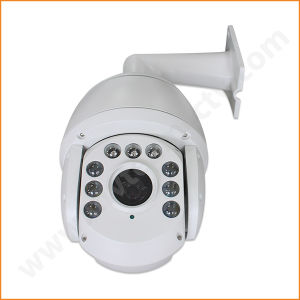 1080P HD Network Cheap IP Outdoor Dome Security Camera (MVT-NO8) pictures & photos