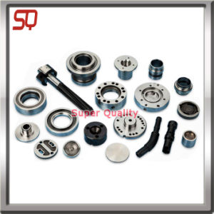 Aluminum Auto CNC Machining Hardware for Spare Parts pictures & photos