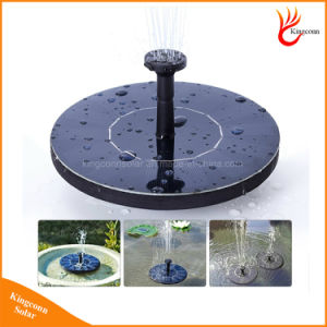 Solar Floating Pool Light Solar Fountain Water Pump Pond Light pictures & photos