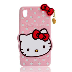 Hottest for Phone Case Colorful Building Block Patternsilicone Case pictures & photos