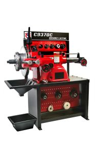 Auto Brake Drum and Disc Cutting Brake Lathe (C9372) pictures & photos