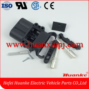 Forklift Parts Germany Battery Connector Rema 320 pictures & photos