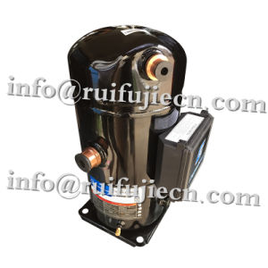 Refrigerator Copeland Scroll Compressor AC Compressor Zr32k3-Pfv-522 pictures & photos