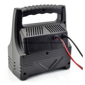 4A Portable Car Battery Chargers pictures & photos