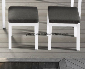 New Design Outdoor Patio Furniture Aluminum Sofa Set Sea Side Sofa Set pictures & photos