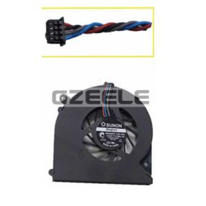 CPU Fan for HP DV4-4000 4270us 4230 Laptop CPU Cooling Fan Cooler pictures & photos