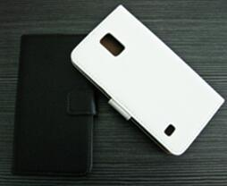 I-15 Smart Phone Samsung S5 Use Protective Leather Case pictures & photos