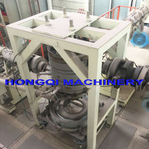 POF Three Layers Heat Shrink Film Blowing Machine pictures & photos