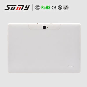 10.1 Inch 3G Tablet PC pictures & photos