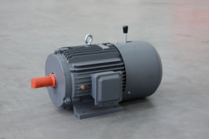 Yej Series Magnetic Braking Induction Motor Machine Machinery Parts pictures & photos