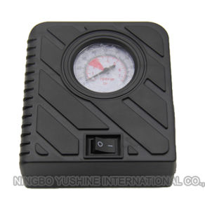 Smart Size 12V Car Tire Air Compressor with Low Price pictures & photos