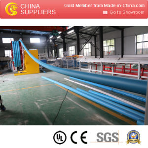 High Quality PE/HDPE Pipe Production Extrusion Line pictures & photos