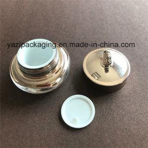 5g10g Acrylic Cosmetic Jar Plastic Jar pictures & photos