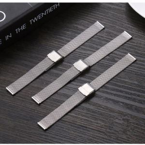Milanese Band, Stainless Steel Mesh Watch Strap pictures & photos