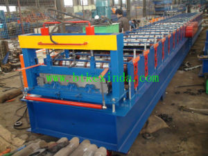 Kxd Floor Deck Forming Equipment for Sale pictures & photos