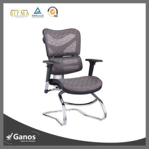 High Quality Back Support Mesh Chair for Meeting Room pictures & photos