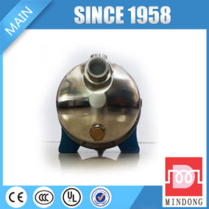Jets100 Stainless Steel 1HP/0.75kw Clear Water Pump Price pictures & photos