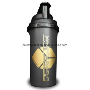Wholesale Custom Advertising Gift Plastic Joyshaker Shaker Bottle pictures & photos