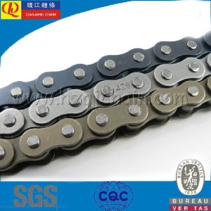 Precision Motorcycle Chain (428) pictures & photos